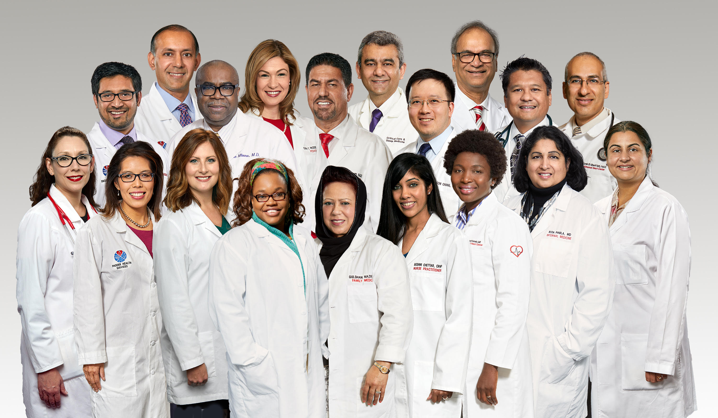 Padder Health Group of Doctors