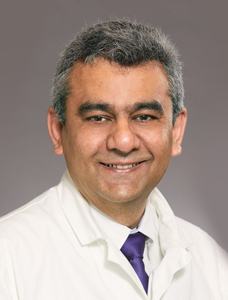 Dr. Kaiser Ahmad, Pulmonology Specialist at Padder Health